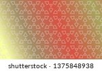 abstract pattern  background ...   Shutterstock .eps vector #1375848938
