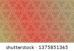 abstract pattern  background ...   Shutterstock .eps vector #1375851365