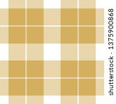 check plaid pattern vector in...   Shutterstock .eps vector #1375900868
