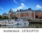Victoria  British Columbia  ...