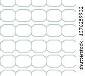seamless vector pattern in... | Shutterstock .eps vector #1376259932