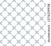 seamless vector pattern in... | Shutterstock .eps vector #1376259938