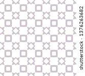 seamless vector pattern.... | Shutterstock .eps vector #1376263682