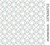 seamless vector pattern.... | Shutterstock .eps vector #1376263712