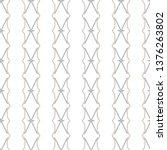 seamless vector pattern.... | Shutterstock .eps vector #1376263802