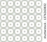 seamless vector pattern.... | Shutterstock .eps vector #1376263832