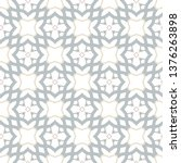 seamless vector pattern.... | Shutterstock .eps vector #1376263898