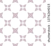 seamless vector pattern.... | Shutterstock .eps vector #1376264015