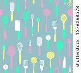 sketch doodle illustration of... | Shutterstock .eps vector #1376268578
