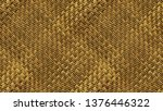 Seamless Texture Of Woven...