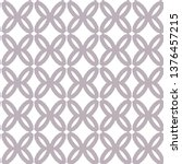 seamless vector pattern in... | Shutterstock .eps vector #1376457215