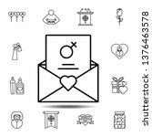 women's day  letter  gender ...
