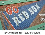 Boston   Apr 20  Fenway Park O...