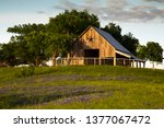 Bluebonnet Trail Barn Near...
