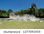 Archaeoligical Site Of El Rey...