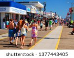 Wildwood  Nj  Usa August 23 ...