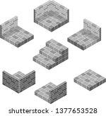 a set of 7 basic tiles that...