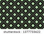 color design geometric pattern. ...   Shutterstock .eps vector #1377733622
