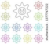 browser  design multi color...