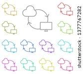 cloud  communication multi...
