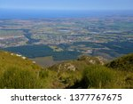 Outeniqua Mountains With George ...