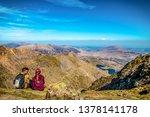 21 04 2019 Snowdonia  Wales ...
