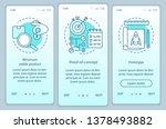 startup testing onboarding... | Shutterstock .eps vector #1378493882
