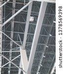 stadium ventilation system and... | Shutterstock . vector #1378569398