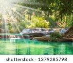 Chet Sao Noi Waterfall Nationa...