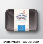 great taste rabbit. abstract...   Shutterstock .eps vector #1379517005