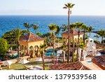 tenerife island  spain   july... | Shutterstock . vector #1379539568
