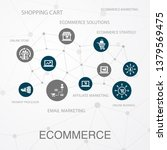 ecommerce layout template ...