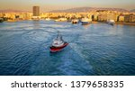 athens  greece   october 30th   ... | Shutterstock . vector #1379658335
