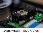 disassembled electrical...   Shutterstock . vector #1379777738