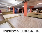 production department of a big... | Shutterstock . vector #1380237248