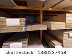 production department of a big... | Shutterstock . vector #1380237458