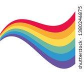 people  lgbt pride   Shutterstock .eps vector #1380246875