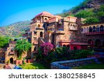 A Beautiful Hilltop Fort With...
