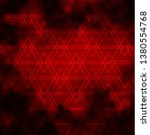 dark red vector background with ...