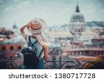 Rome Europe Italia Travel...