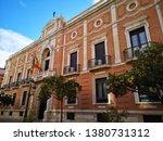 valencia  spain   december 20 ... | Shutterstock . vector #1380731312