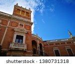 valencia  spain   december 20 ... | Shutterstock . vector #1380731318