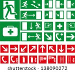 Vector Pictographs