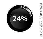 circle percentage diagrams 24 ...