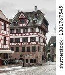 nuremberg  germany   march 04 ... | Shutterstock . vector #1381767545