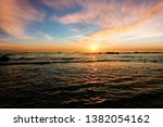 costa ballena  spain  september ...   Shutterstock . vector #1382054162