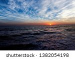 costa ballena  spain  september ...   Shutterstock . vector #1382054198