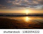 costa ballena  spain  september ...   Shutterstock . vector #1382054222