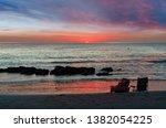 costa ballena  spain  september ...   Shutterstock . vector #1382054225