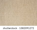 Textured Beige Burlap Wallpaper ...